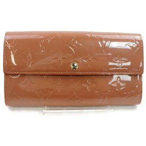 Louis Vuitton Long Wallet Portefeuille Sarah Rose